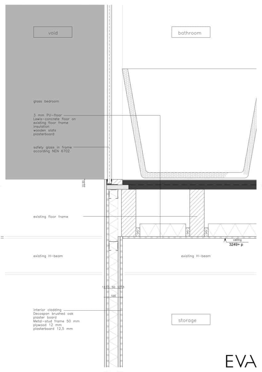 Loft Sixty-Four by EVA architecten (20)