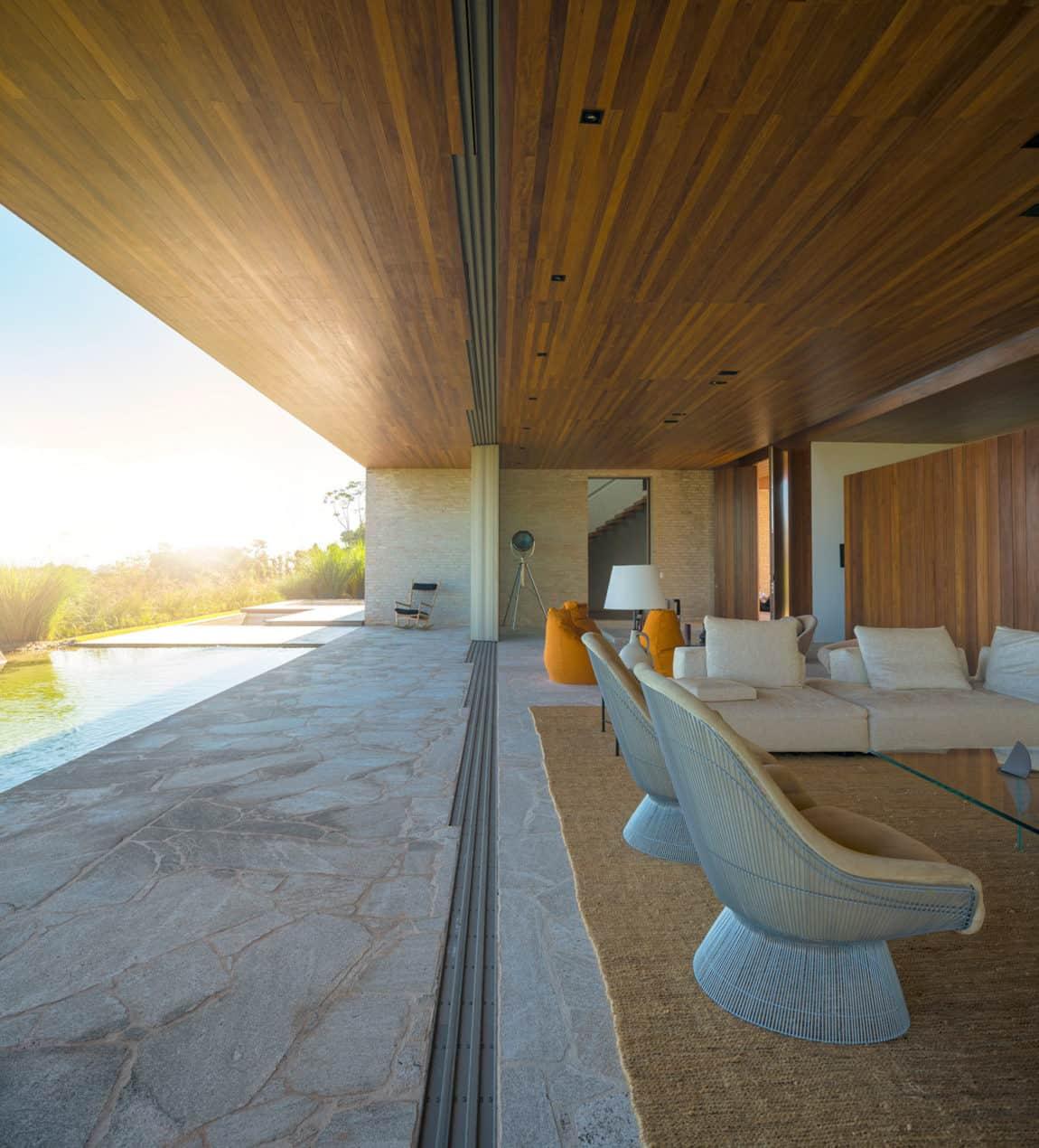 MS House by Studio Arthur Casas (7)