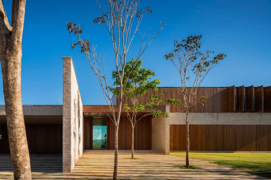 MS House by Studio Arthur Casas (11)