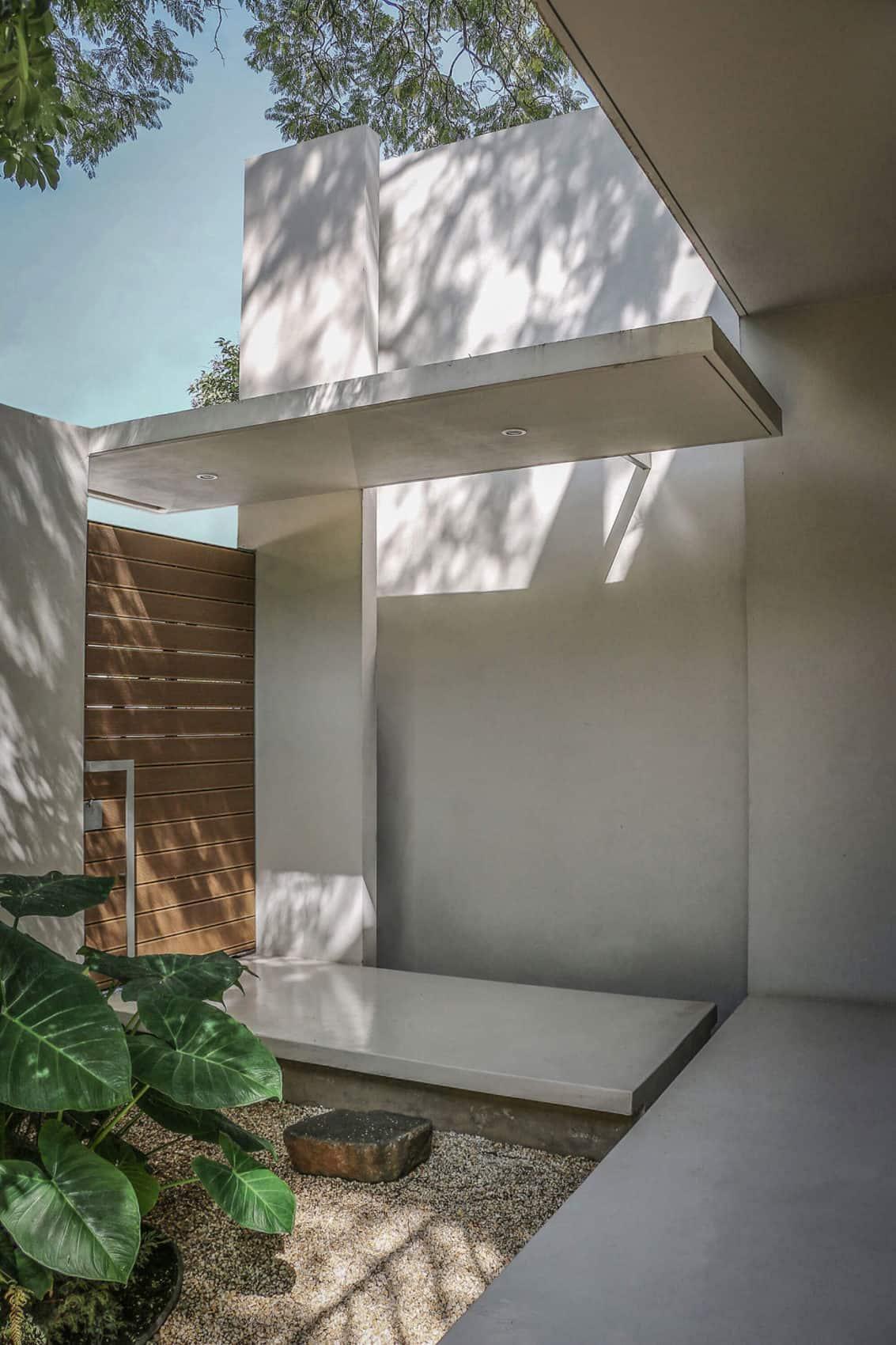 Nirau House by Paul Cremoux Studio (2)