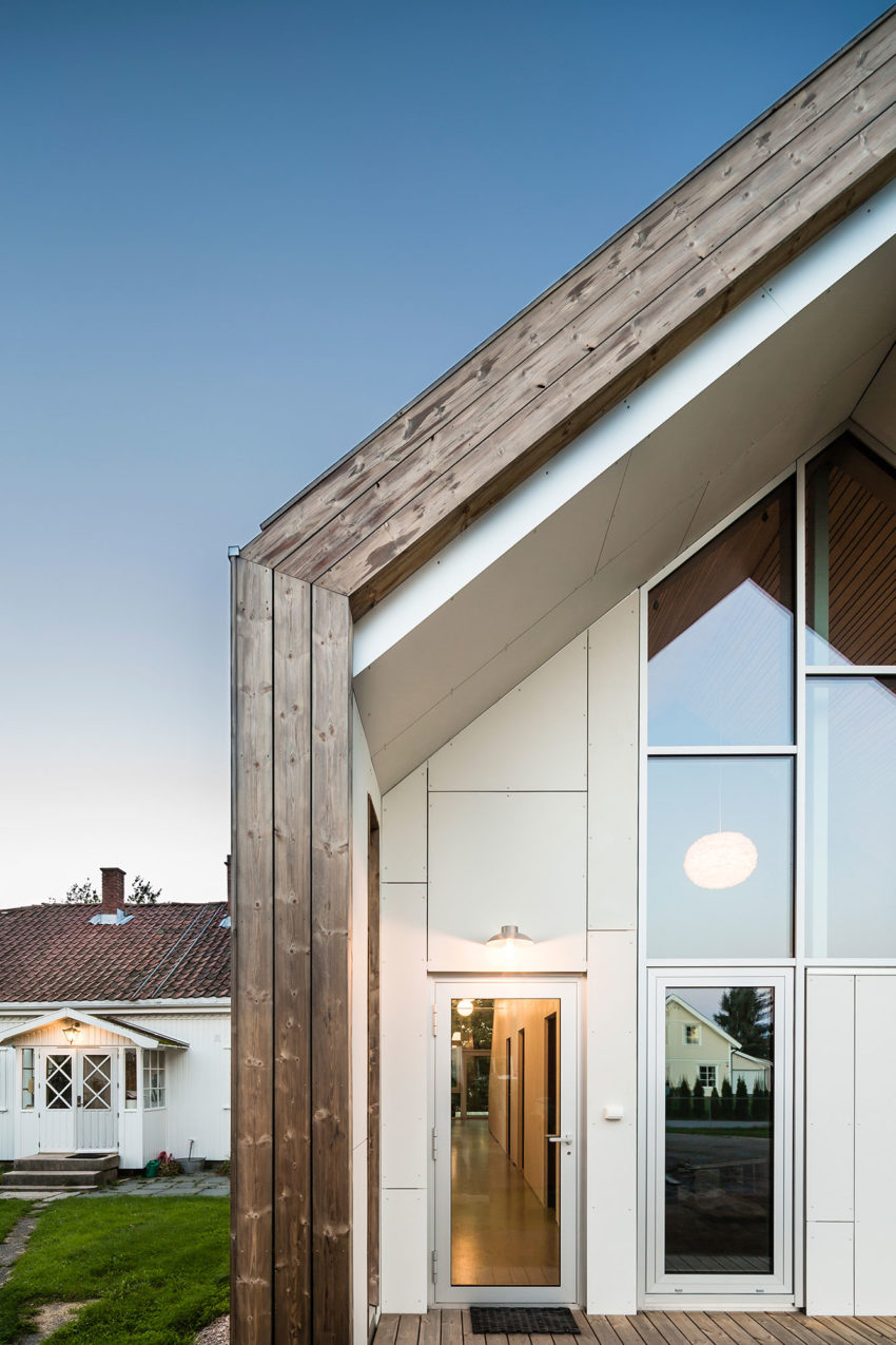 Øvre Tomtegate 7 by Link Arkitektur (11)