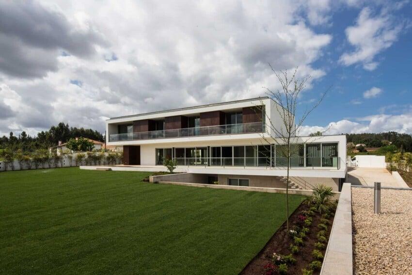 Atelier d 39 arquitectura j a lopes da costa designs a - Atelier arquitectura ...