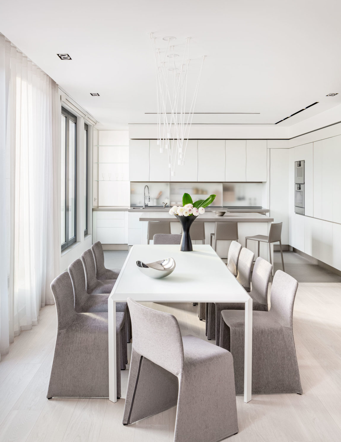 Penthouse on the Park by KNOF design (7)