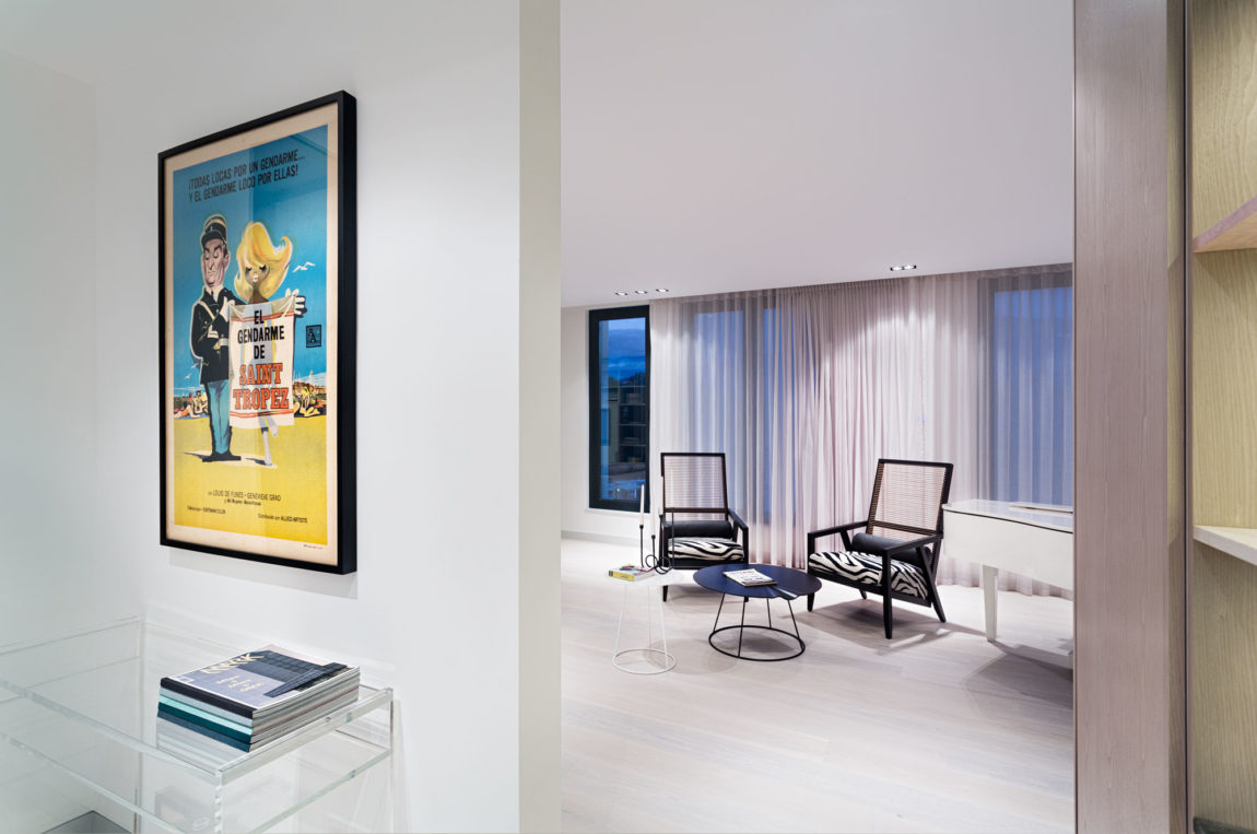 Penthouse on the Park by KNOF design (15)