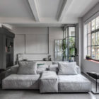 Residence Clerkenwell Apartment by APA (2)