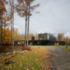 Rosenberry Residence by Les architectes FABG (2)