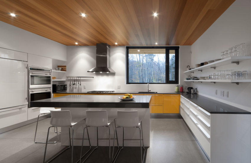 Rosenberry Residence by Les architectes FABG (8)