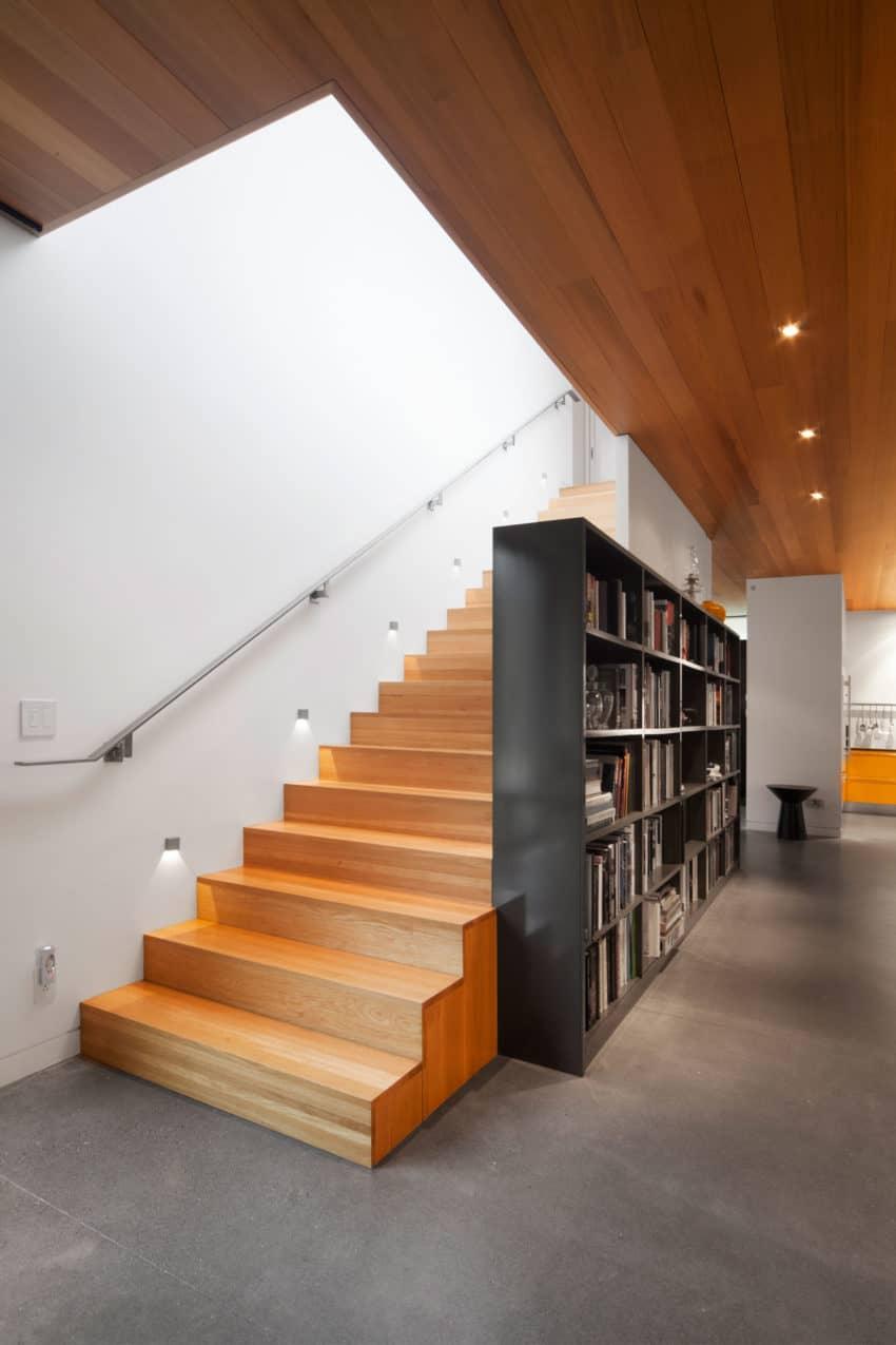 Rosenberry Residence by Les architectes FABG (10)