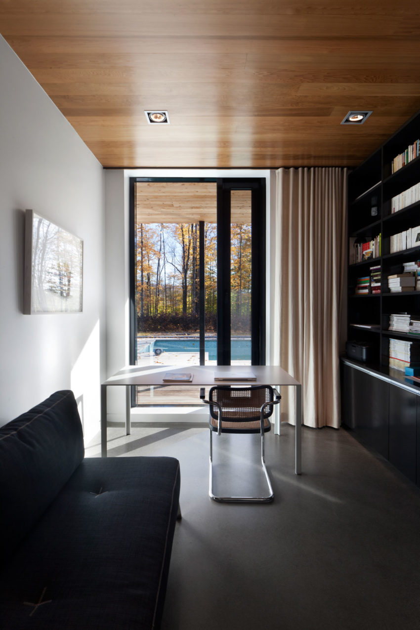 Rosenberry Residence by Les architectes FABG (14)