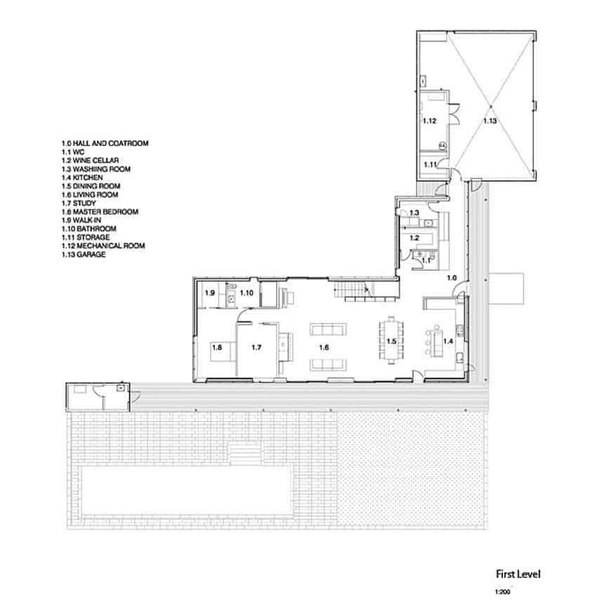 Rosenberry Residence by Les architectes FABG (17)