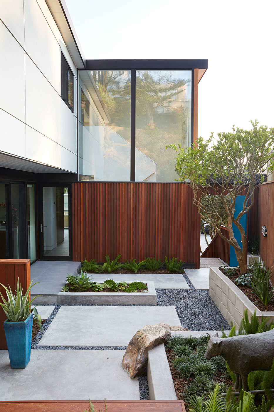 San Francisco Eichler Remodel by Klopf Architecture (5)
