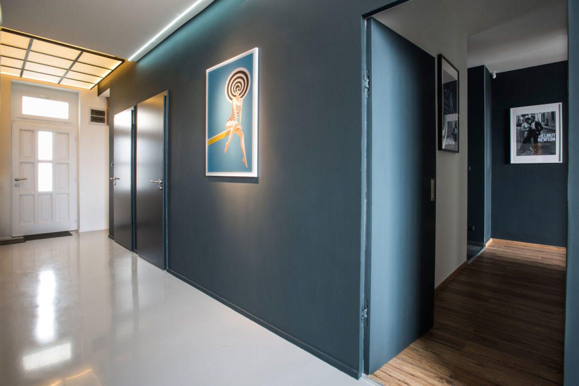 Studio Loft by Gasparbonta (4)