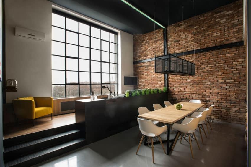 Studio Loft by Gasparbonta (5)