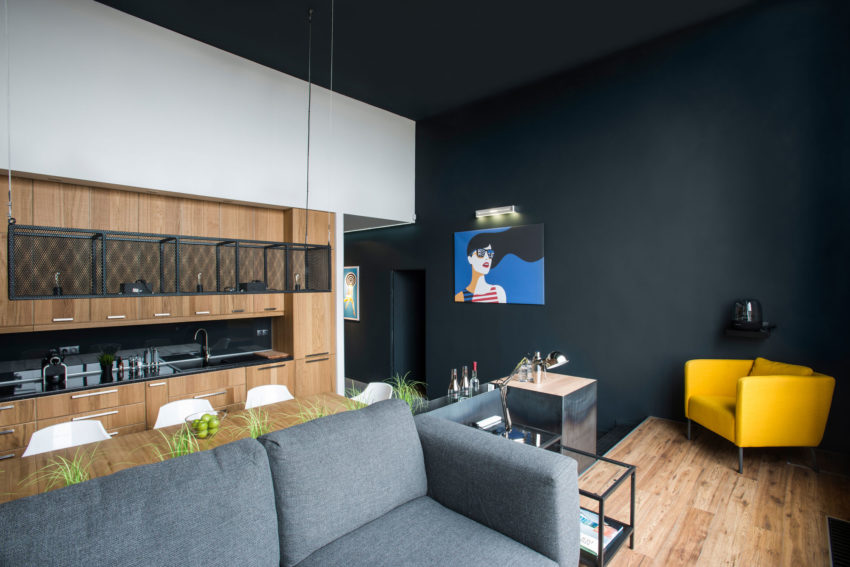 Studio Loft by Gasparbonta (7)
