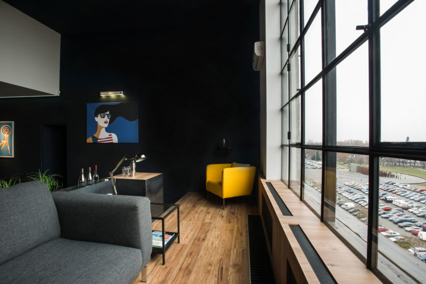 Studio Loft by Gasparbonta (8)