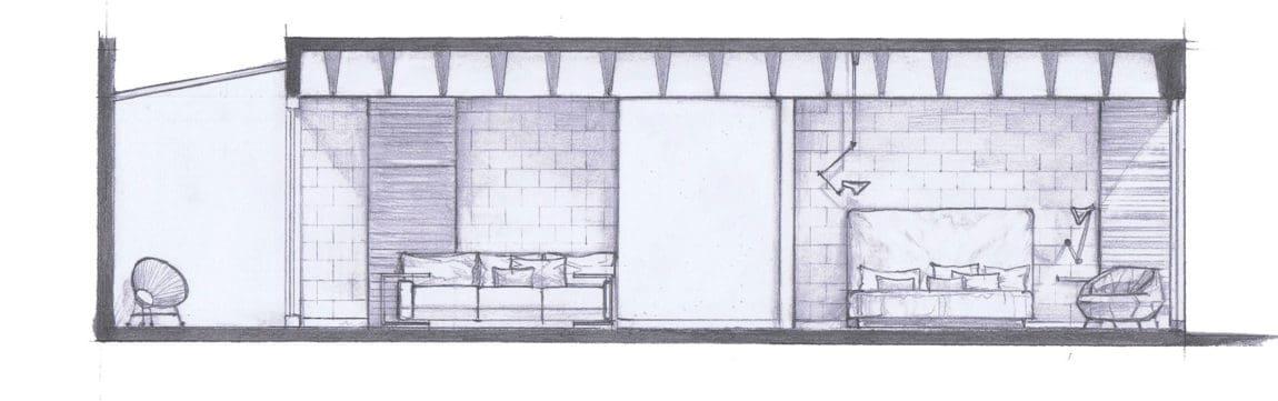 Hegel Apartment by Arquitectura en Movimiento Workshop (14)