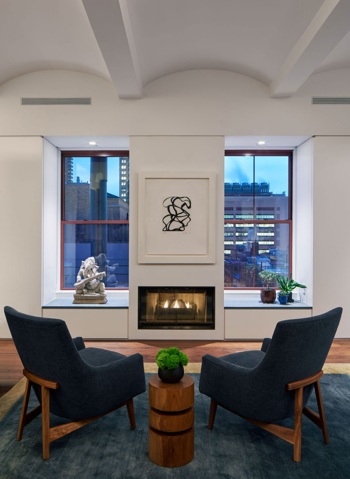 Tribeca Residence by Gluckman Tang Architects (11)