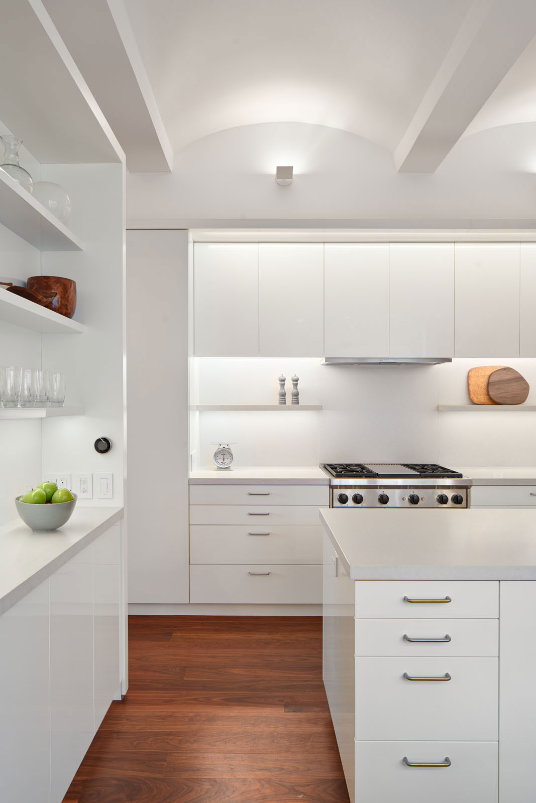 Tribeca Residence by Gluckman Tang Architects (9)