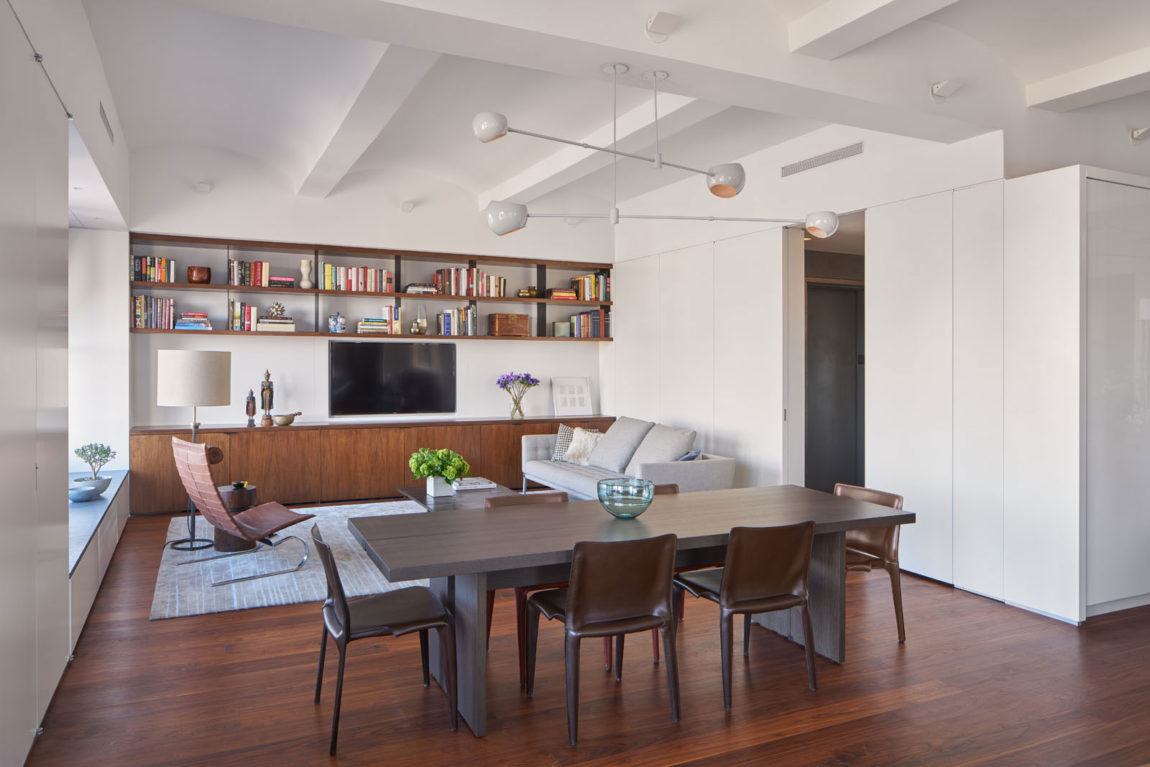 Tribeca Residence by Gluckman Tang Architects (8)