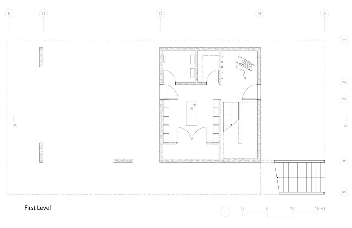 Trollhus by Mork-Ulnes Architects (10)
