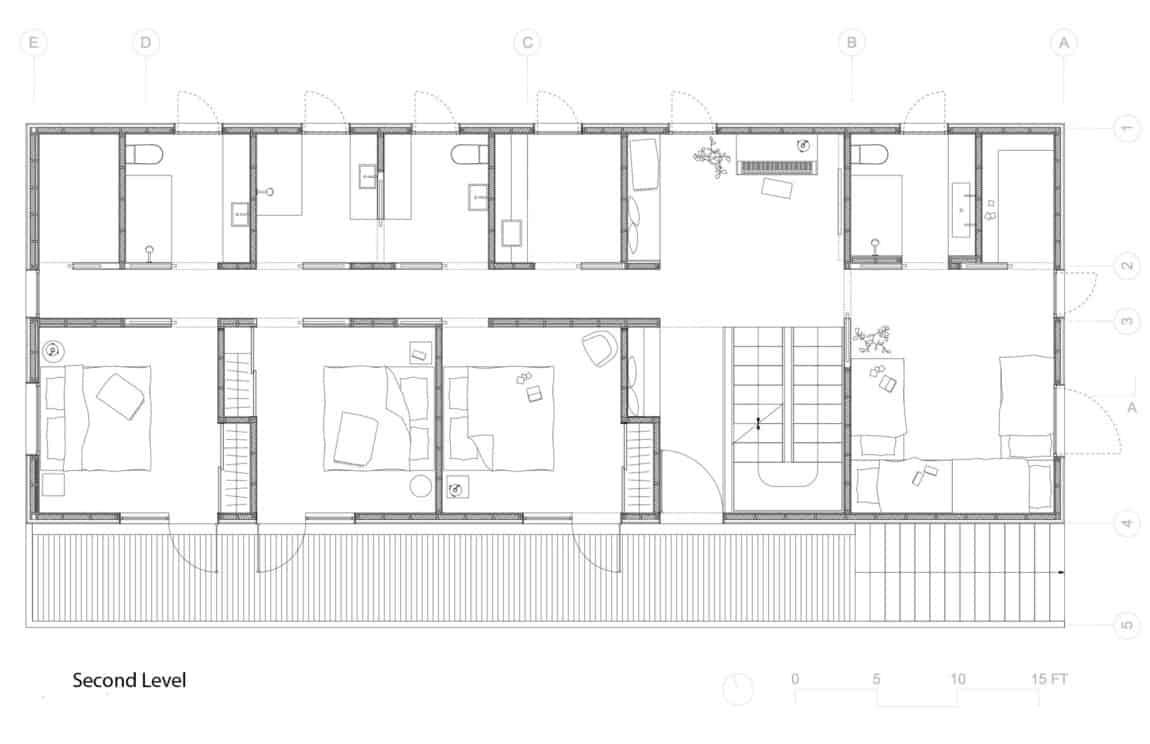 Trollhus by Mork-Ulnes Architects (11)