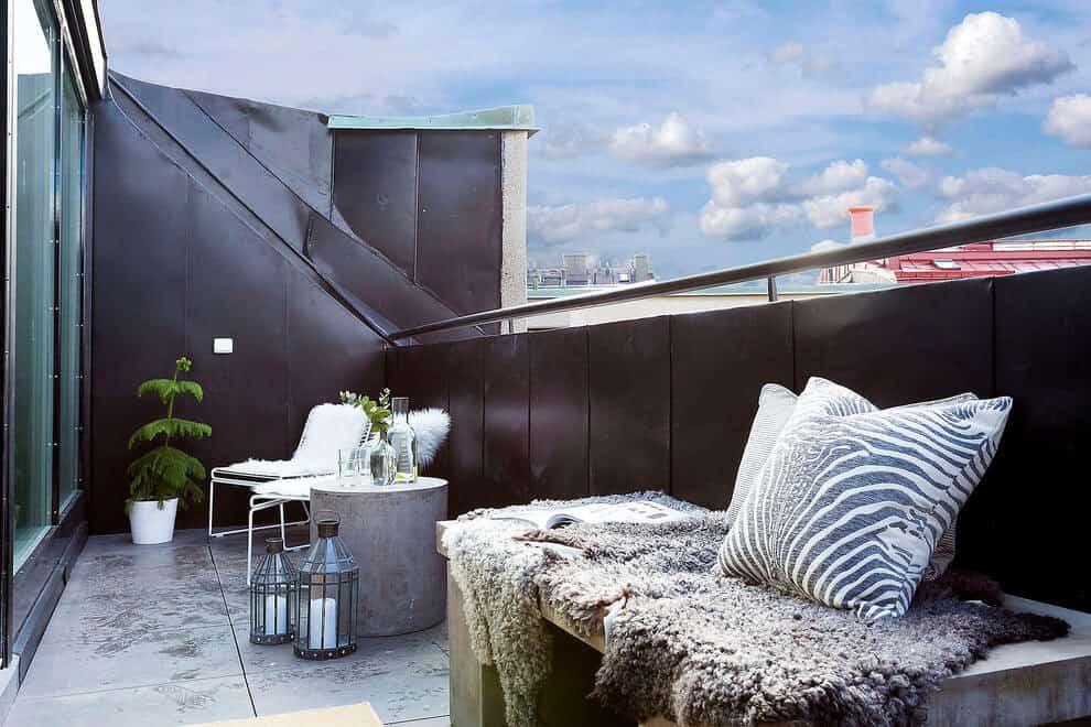 Valhallavagen Apartment by Doomie Design (10)
