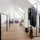 Valhallavagen Apartment by Doomie Design (4)