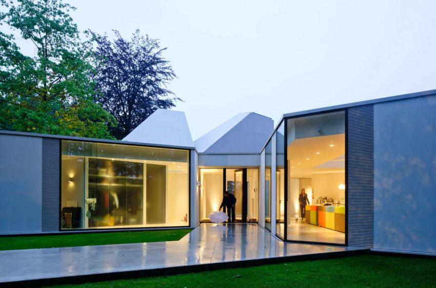 Villa 4.0 by Mecanoo (12)