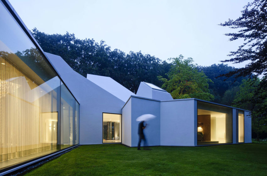 Villa 4.0 by Mecanoo (13)