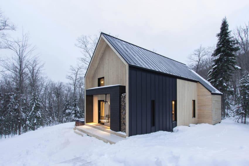 Villa Boreale by Cargo Architecture (2)