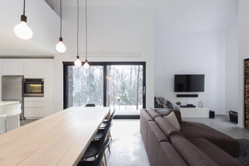 Villa Boreale by Cargo Architecture (7)