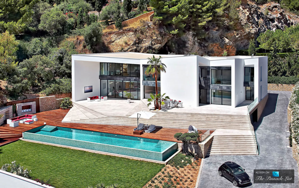Villa Origami Luxury Residence (3)