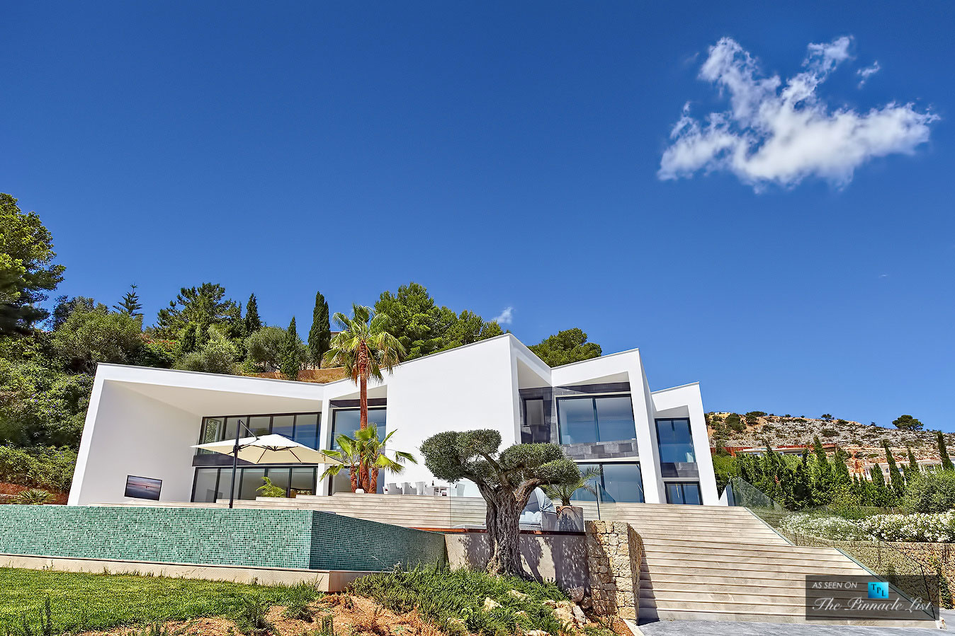 Villa Origami Luxury Residence (4)