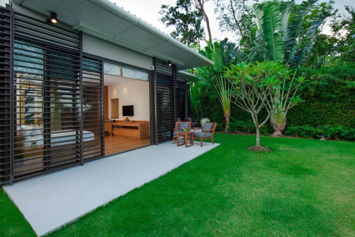 Villa Sawarin by Jean-Michel Gathy & Philippe Starck (4)