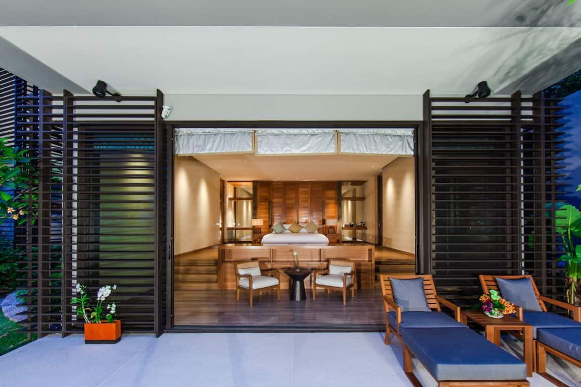 Villa Sawarin by Jean-Michel Gathy & Philippe Starck (8)
