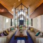 Villa Sawarin by Jean-Michel Gathy & Philippe Starck (9)