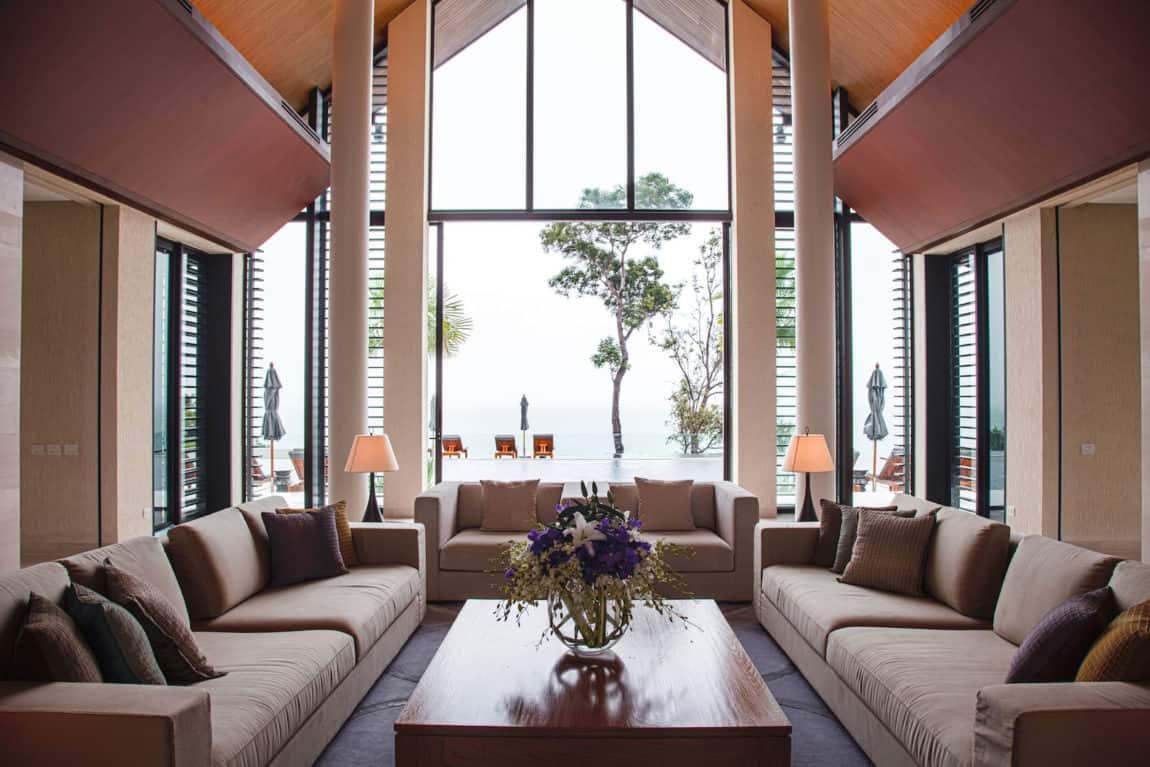Villa Sawarin by Jean-Michel Gathy & Philippe Starck (10)