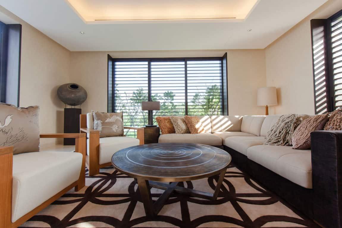 Villa Sawarin by Jean-Michel Gathy & Philippe Starck (12)