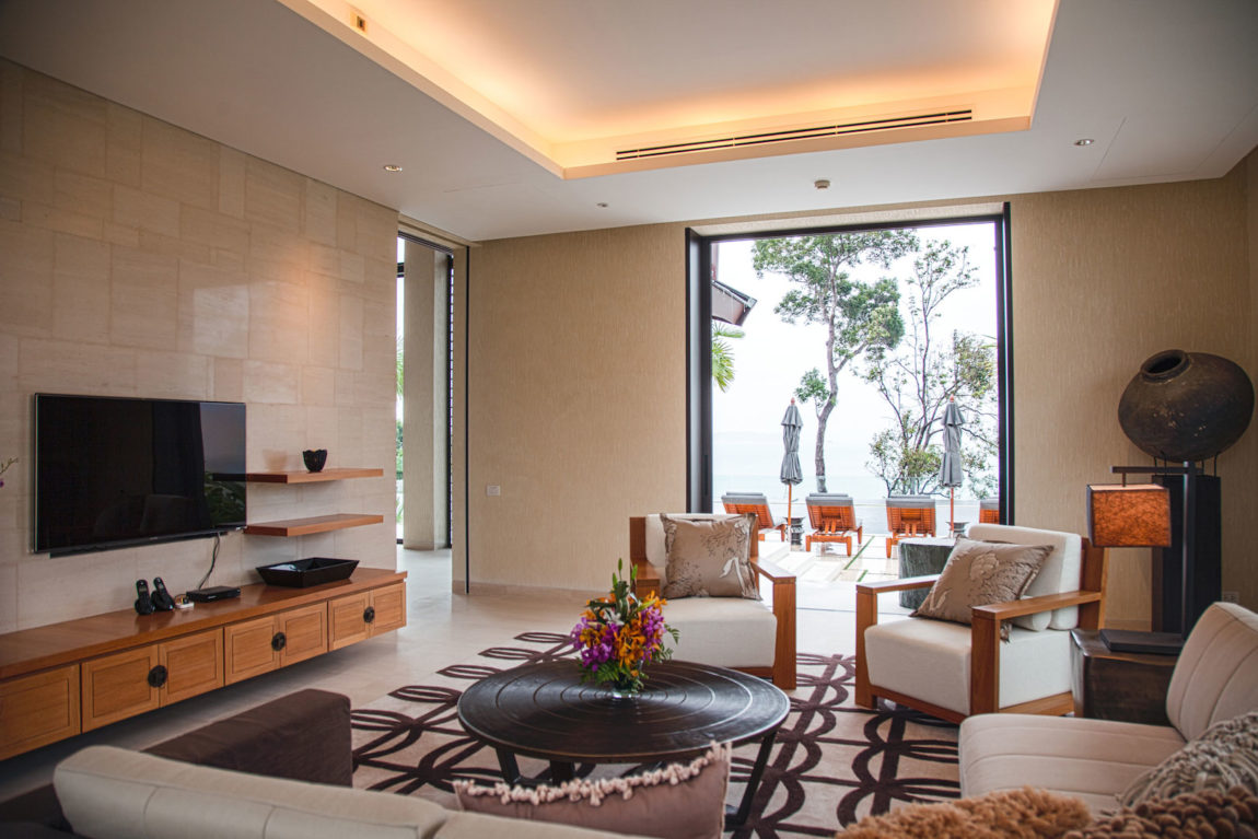 Villa Sawarin by Jean-Michel Gathy & Philippe Starck (13)