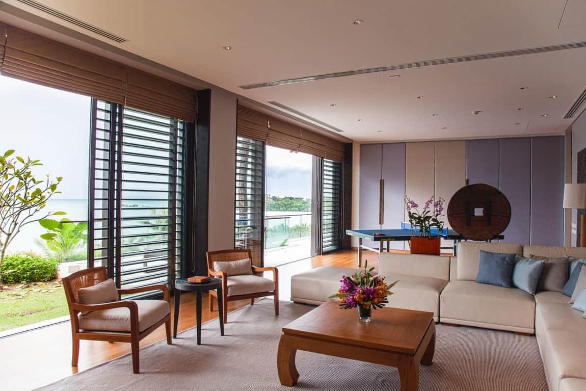 Villa Sawarin by Jean-Michel Gathy & Philippe Starck (14)