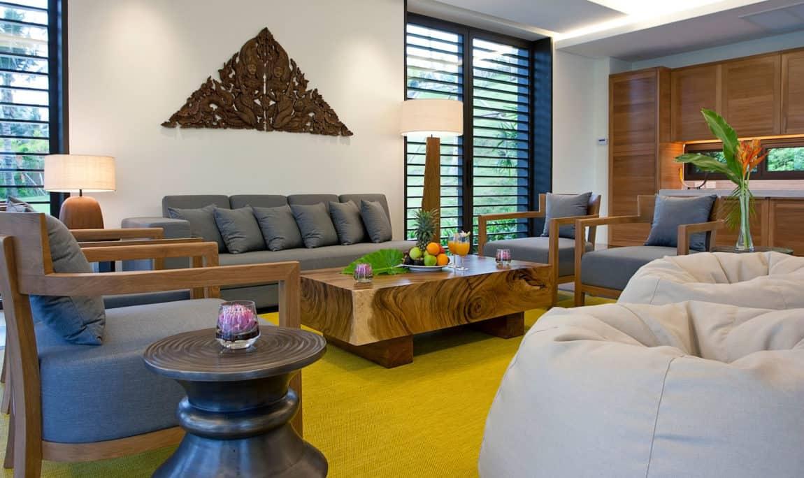 Villa Sawarin by Jean-Michel Gathy & Philippe Starck (15)