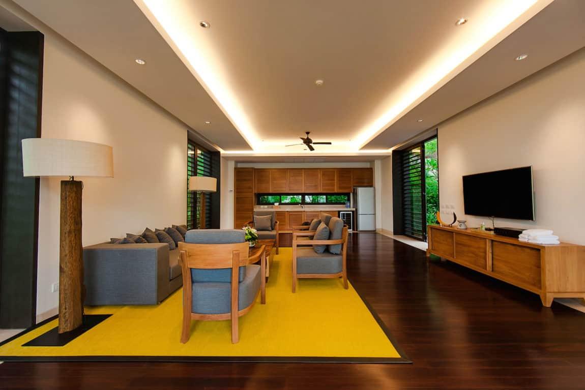 Villa Sawarin by Jean-Michel Gathy & Philippe Starck (16)