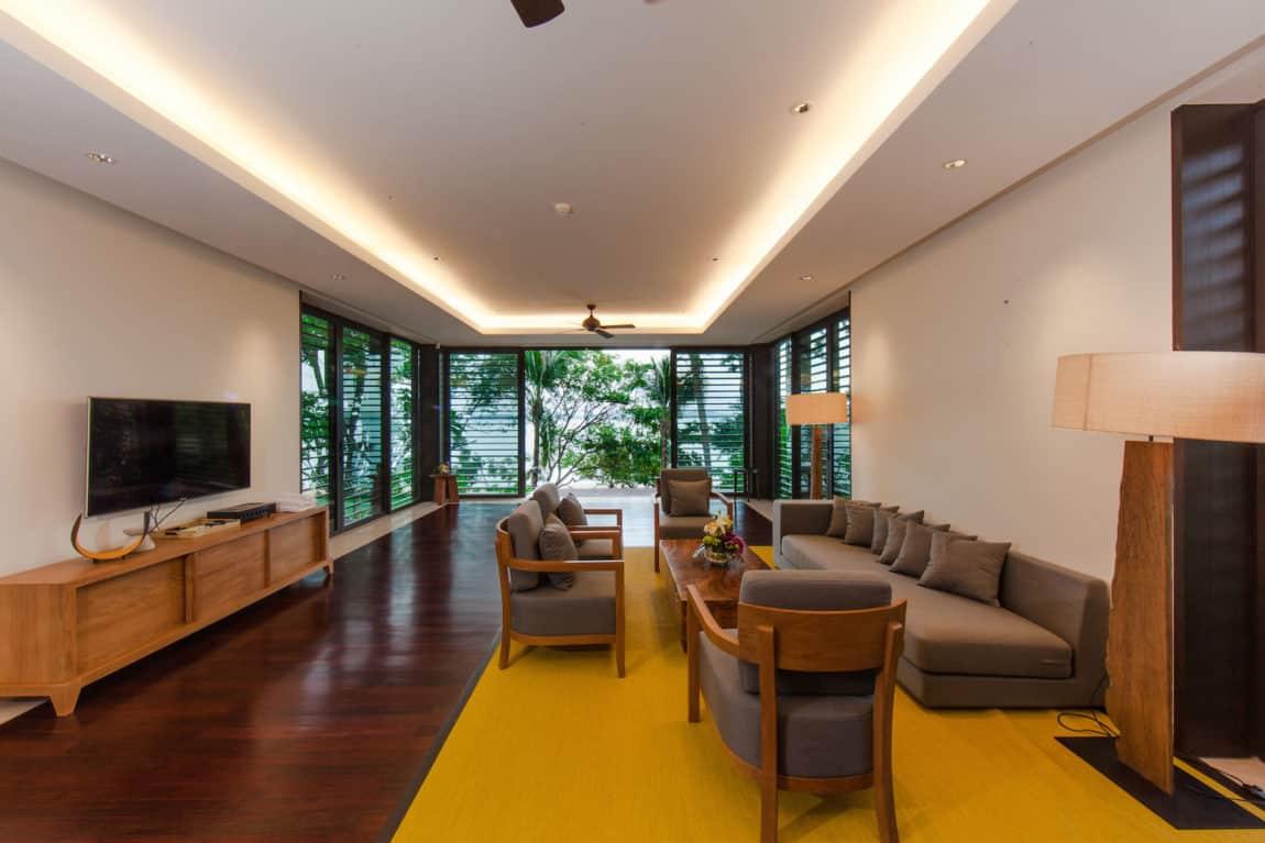 Villa Sawarin by Jean-Michel Gathy & Philippe Starck (17)