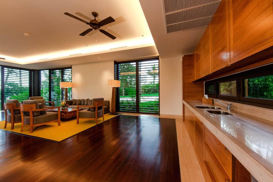 Villa Sawarin by Jean-Michel Gathy & Philippe Starck (18)