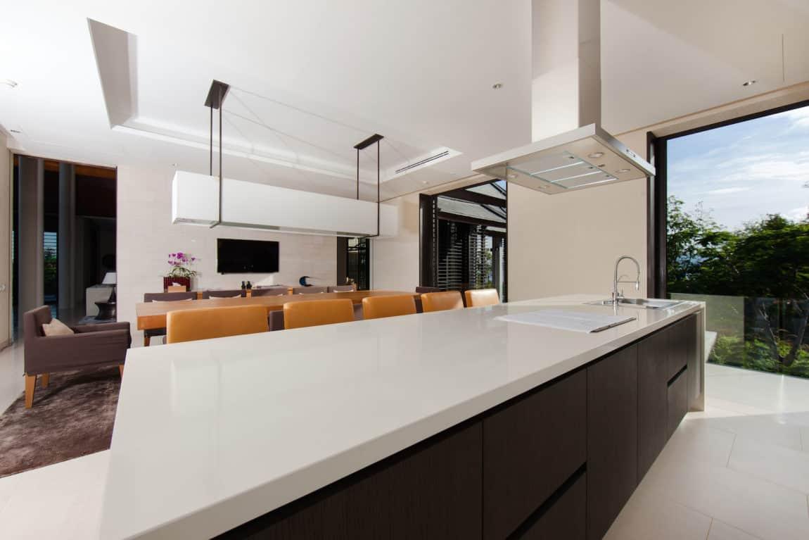 Villa Sawarin by Jean-Michel Gathy & Philippe Starck (19)
