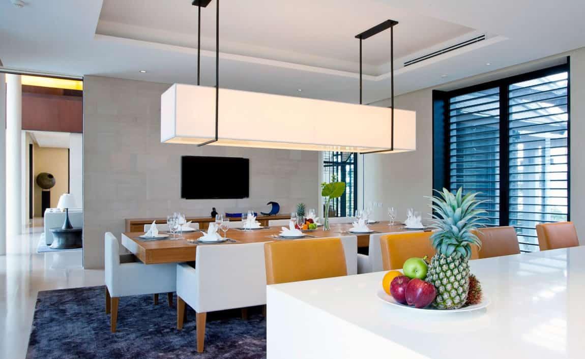 Villa Sawarin by Jean-Michel Gathy & Philippe Starck (20)