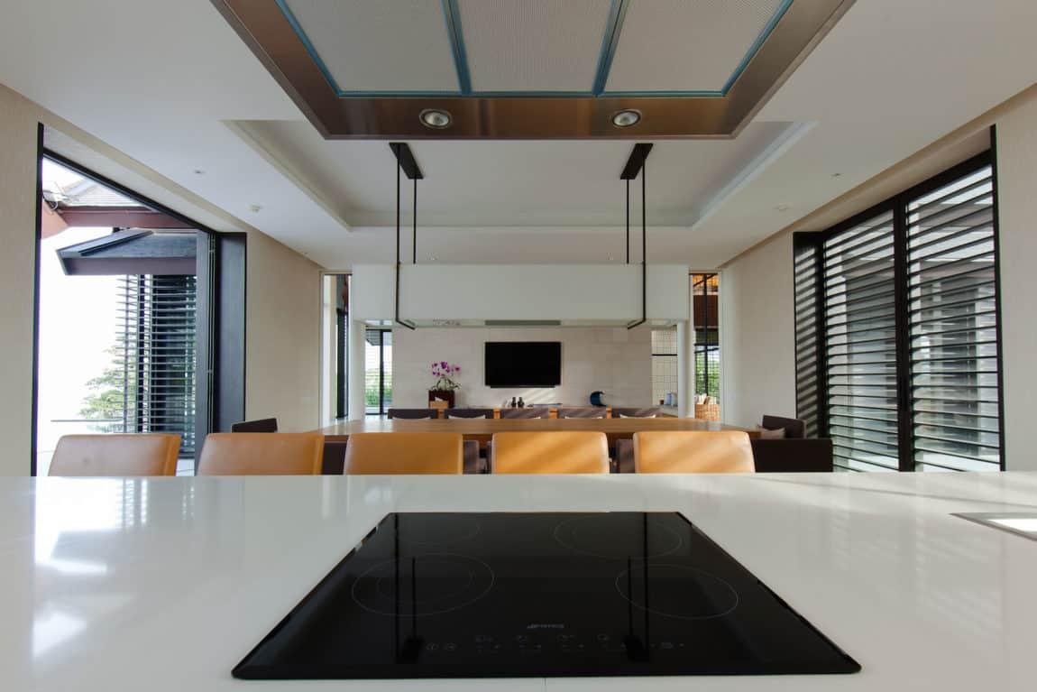 Villa Sawarin by Jean-Michel Gathy & Philippe Starck (21)