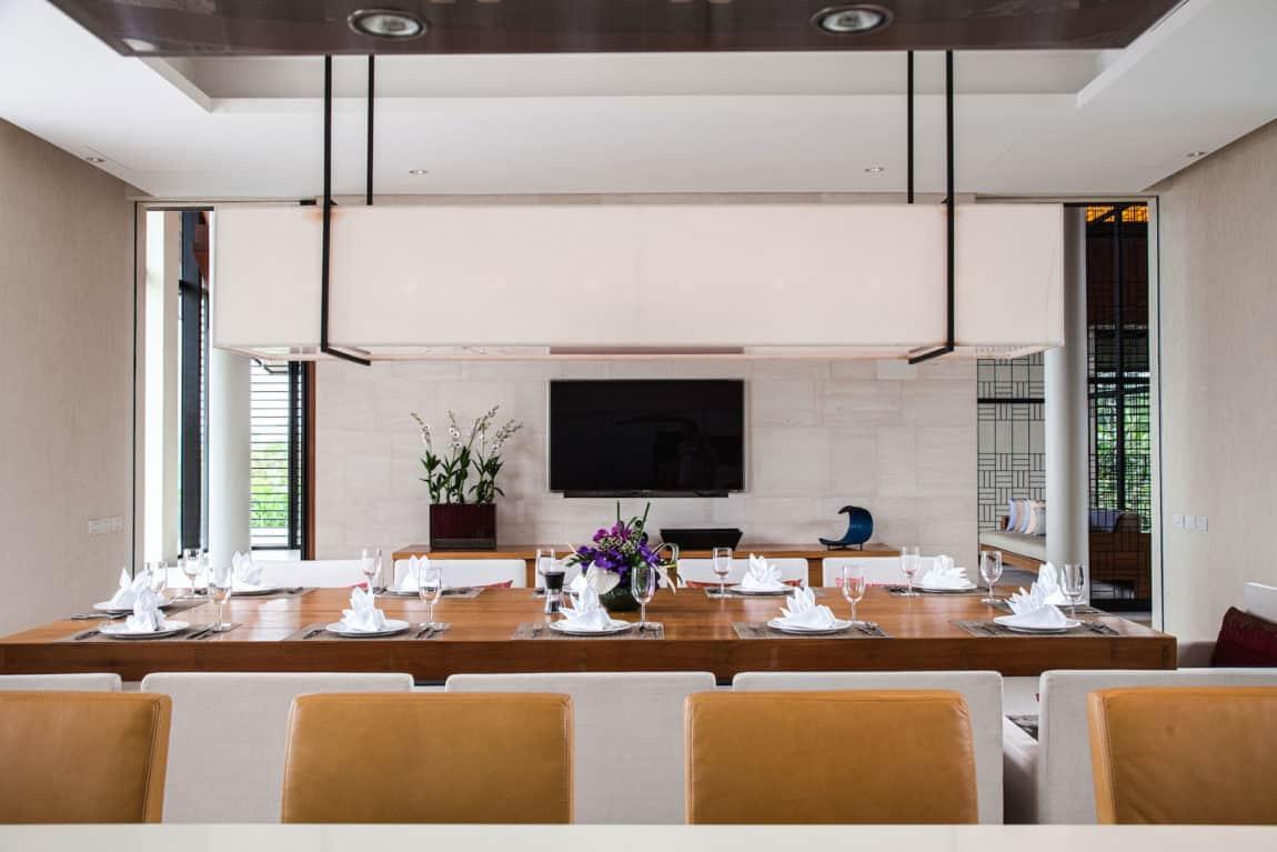 Villa Sawarin by Jean-Michel Gathy & Philippe Starck (22)