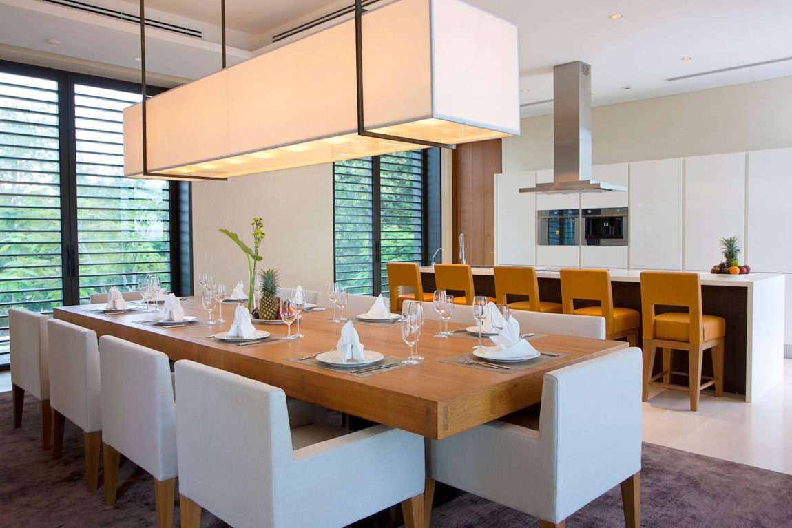Villa Sawarin by Jean-Michel Gathy & Philippe Starck (23)