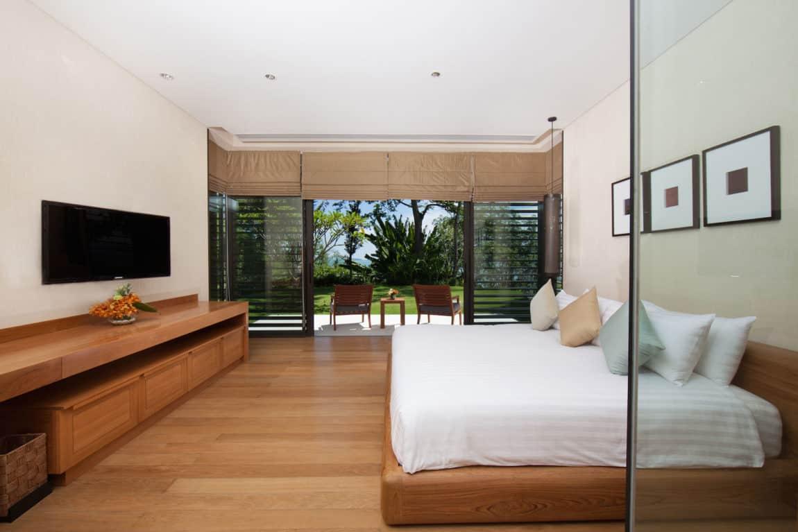 Villa Sawarin by Jean-Michel Gathy & Philippe Starck (29)